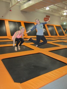 AirTime Trampoline 022