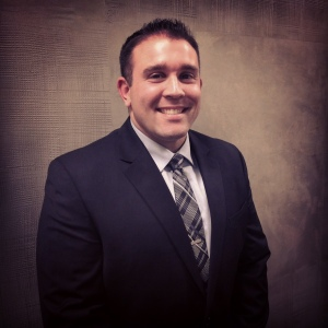 Domonic Accardo, Account Manager