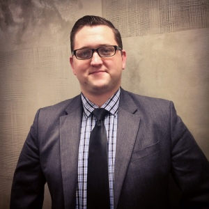 Jason Lewer, IT Account Manager